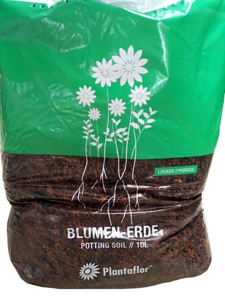 Peat Moss - 10 litres » Gardening Supplies