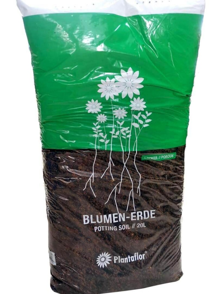 Peat Moss - 20 litres » Gardening Supplies